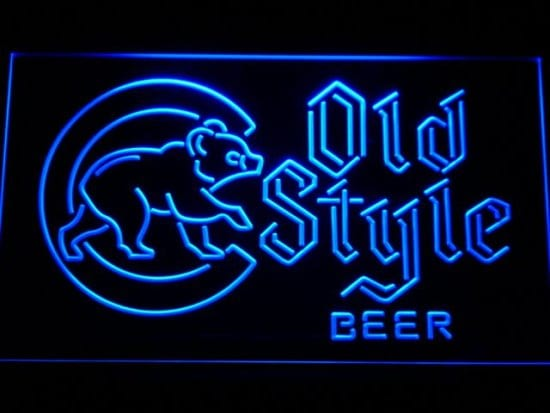LED Signs are Home Bar Essentials