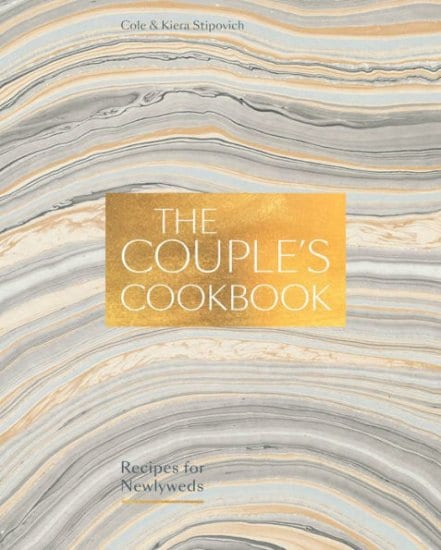 Recipe Book for Couples