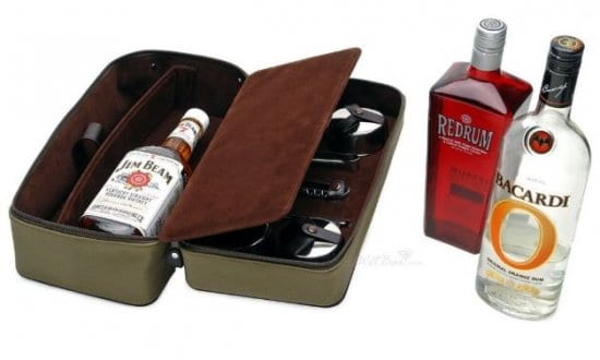Travel Bar Set