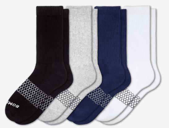 Bombas Socks Stocking Stuffer Ideas for Men