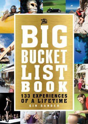 Bucket List Book Retirement Gift for Coworker
