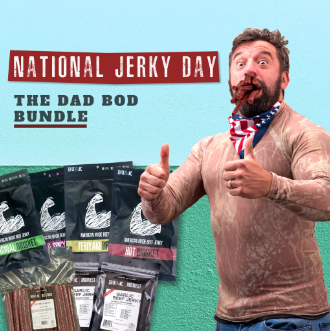Beef Jerky Pack