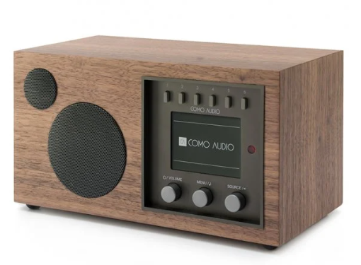 Bluetooth Radio Speaker