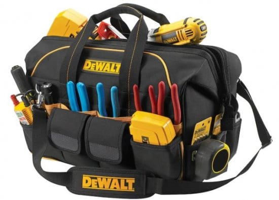 Tool Bag Creative Gifts for Dad