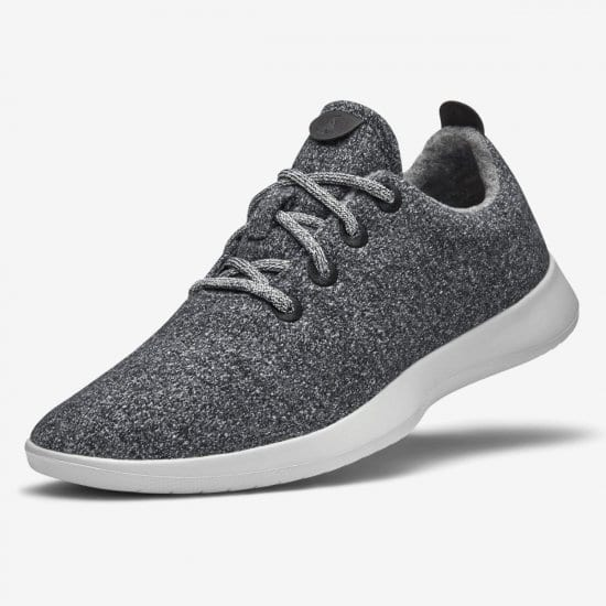 Wool Tennis Shoes are What to Get Your Boyfriend for Valentines Day
