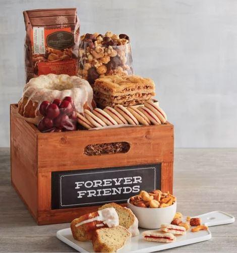 Friend Gift Basket