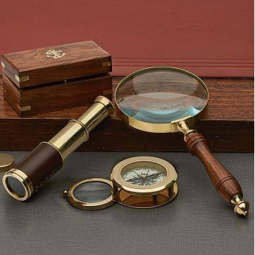 Nautical-Style Gift Set