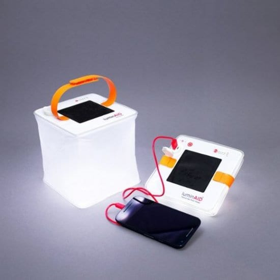 Phone Charger and Light Gifts for Hunters