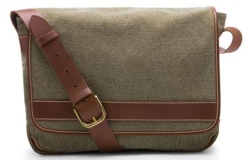 Messenger Bag Leather Gifts for Men