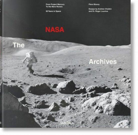 NASA Archives Book