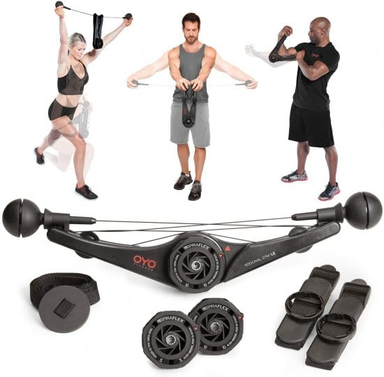 Oyo Cable Training Personal Gym