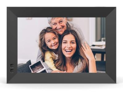 Wi-Fi Picture Frame