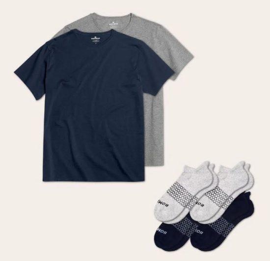 Shirt and Sock Set