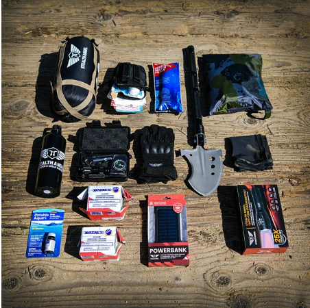 Survival and Emergency Kit