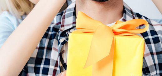 25 Insanely Creative Gifts for Boyfriends