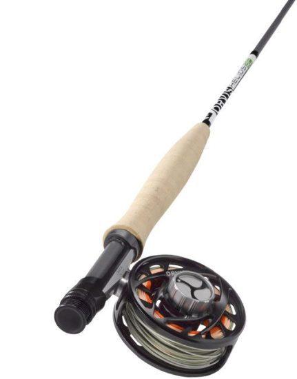 Fly Fishing Rod Retirement Gift