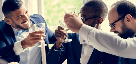 17 Awesomely Fun Groomsmen Gifts