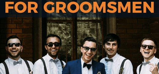 29 Most Awesome Gifts for Groomsmen
