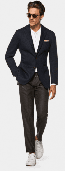 Suit Jacket Gift for Guys