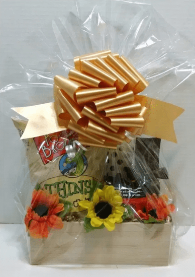 MR Designs and Gifts Baskets