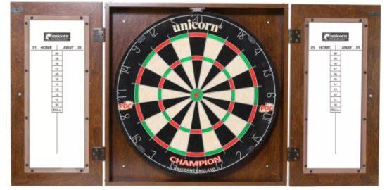 Dartboard Set
