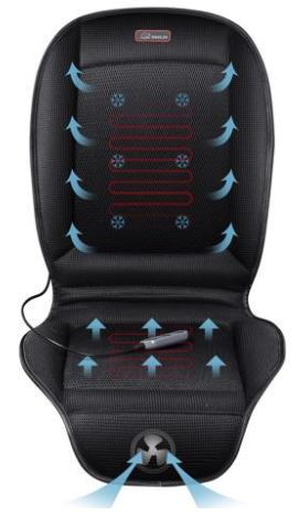 Seat Heater and Cooler