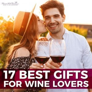17 Best Gifts for Wine Lovers