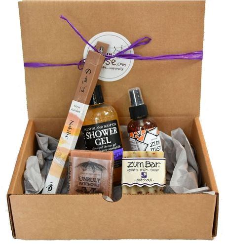 Eco Friendly Gift Box for Men