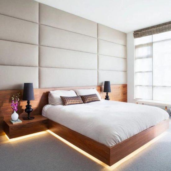 Under the Bed Lighting Strip