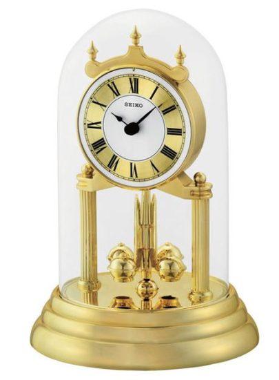 Golden Anniversary Clock