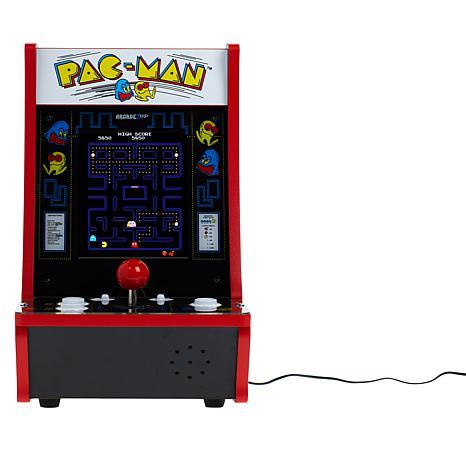 Pac-Man Counter Arcade Game