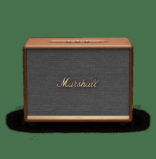 Marshall Bluetooth Speaker is Mens Gift Ideas