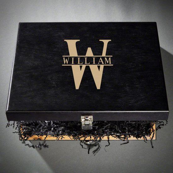 Engraved Gift Box