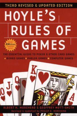 Poker Rule Book