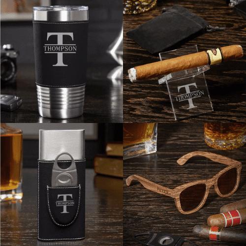 DIY Custom Coffee Gift Set