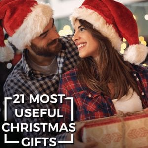 21 Most Useful Christmas Gifts