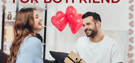 23 Awesome Valentine's Gift for Boyfriend