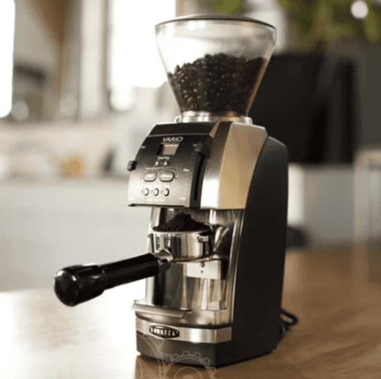 Premium Coffee Grinder