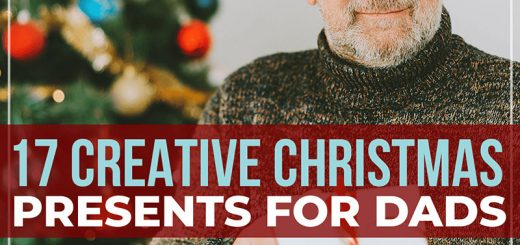 17 Creative Christmas Presents for Dads
