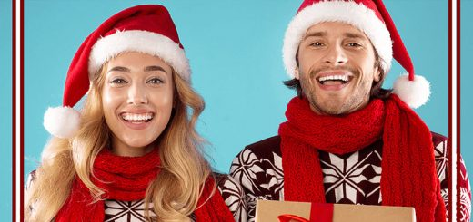 23 Compelling Couples Christmas Gifts