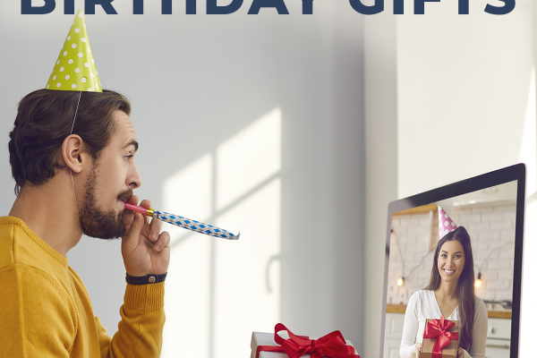 27 Thoughtful Quarantine Birthday Gifts