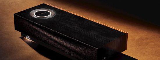 Bentley Portable Speaker