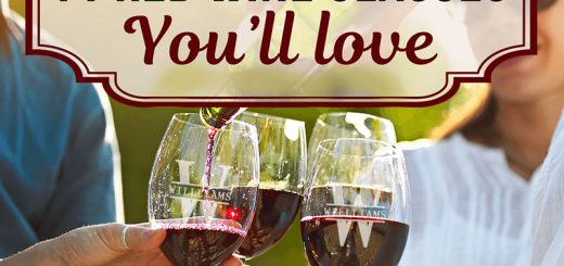 11 Red Wine Glasses You'll Love