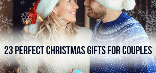 23 Perfect Christmas Gifts for Couples