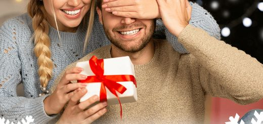 23 Spectacular Husband Christmas Gifts