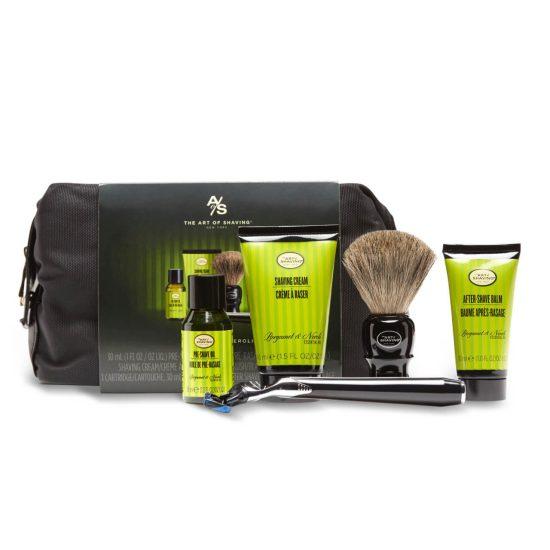 The Art of Shaving Travel Kit
