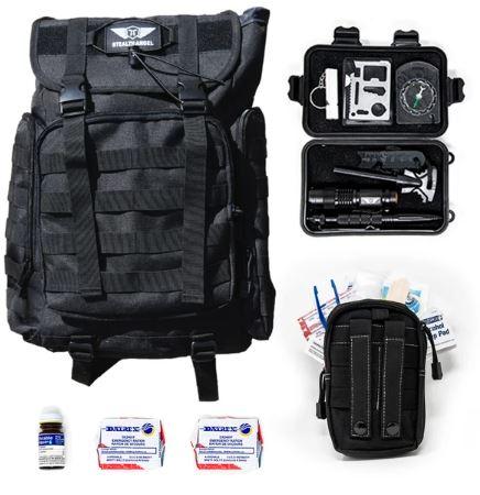 Survival Backpack Kit