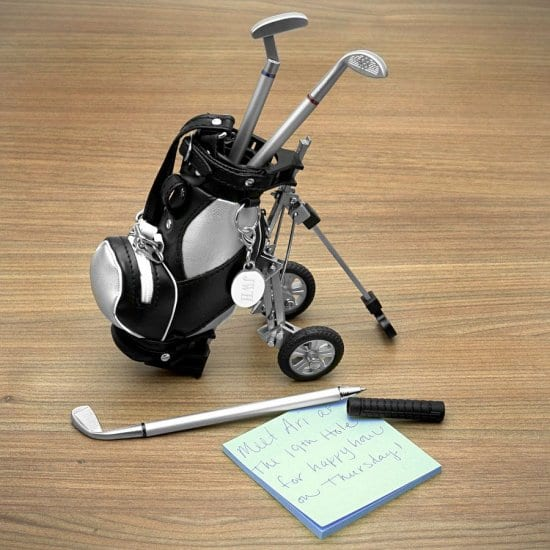 Golf Pens Set