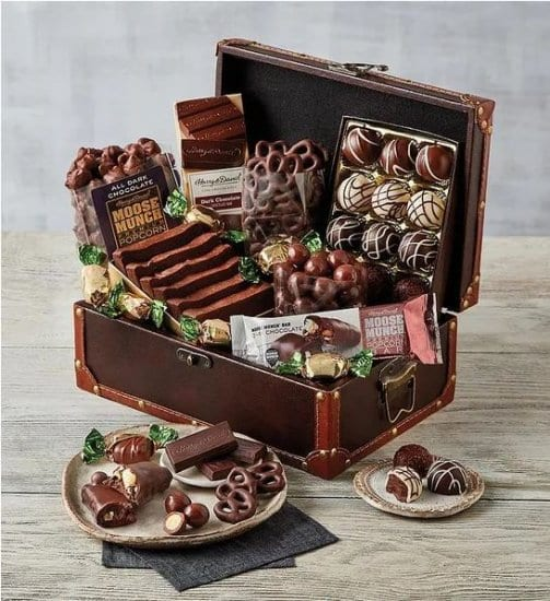 Chocolate Specialty Gift Box
