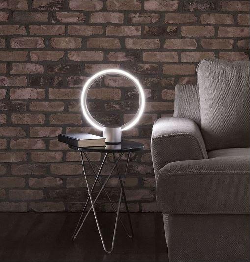 Sol Smart Lamp